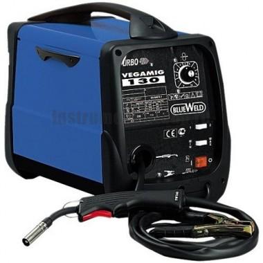 Сварочный аппарат (полуавтомат) BlueWeld Vegamig 130