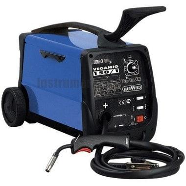 Сварочный полуавтомат BlueWeld Vegamig 150/1 Turbo