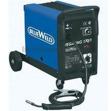 Сварочный полуавтомат BlueWeld Vegamig 170/1 Turbo