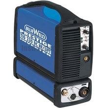 Сварочный инвертор BlueWeld Prestige TIG 230 DC HF/Lift + набор аксессуаров 802489