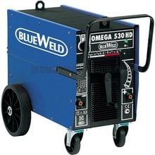 Сварочный выпрямитель постоянного тока BlueWeld OMEGA 530 HD