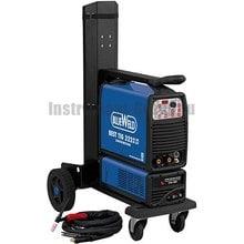 Сварочный инвертор BlueWeld BEST TIG 322 AC/DC HF/Lift R.A. + аксессуары 802637 + блок охлаждения 80