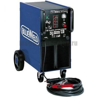 Аппарат плазменной резки BlueWeld Big Plasma 120/3 HF