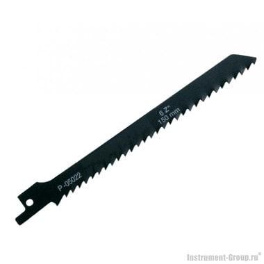 Набор пилок для ножовки Makita P-05022 (5 шт.)