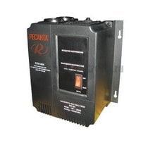 Стабилизатор пониженного напряжения Ресанта СПН-600