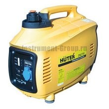 Бензиновый генератор инверторного типа Huter DN 2700