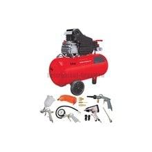 Набор компрессорного оборудования Fubag HOBBY MASTER KIT (7 предметов в комплекте)
