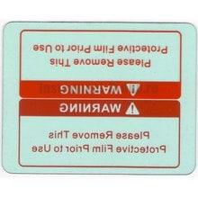 Стекло для масок сварщика Fubag BLITZ 11, BLITZ 9.13 (внешнее)