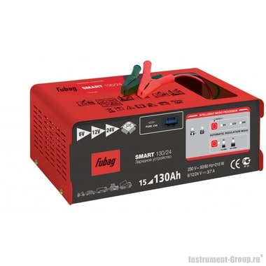 Зарядное устройство Fubag SMART 130/24