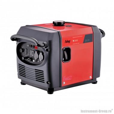 Инверторный цифровой генератор Fubag TI 3000