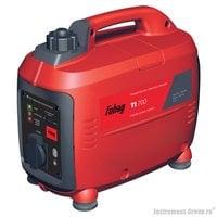 Инверторный цифровой генератор Fubag TI 700
