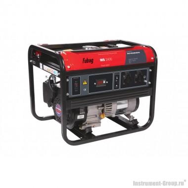 Генератор бензиновый Fubag MS2400