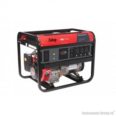 Генератор бензиновый Fubag MS5000
