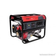 Генератор бензиновый Fubag MS5700