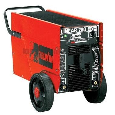 Сварочный выпрямитель постоянного тока TELWIN LINEAR 280 230/400V