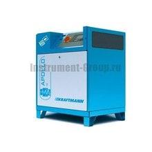 Винтовой компрессор Kraftmann APOLLO 11  5-13 Bar