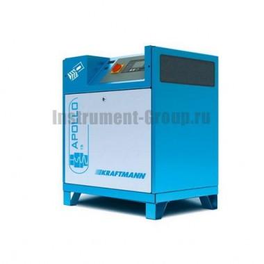 Винтовой компрессор Kraftmann APOLLO 11 Plus  5-13 Bar