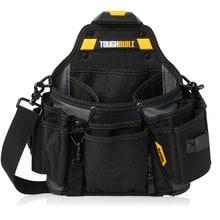 Сервисная сумка с плечевым ремнем TOUGHBUILT TB-CT-106A