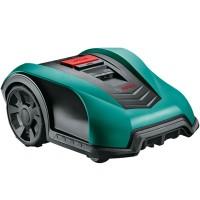 Аккумуляторная газонокосилка-робот Indego 350 (06008B0000)