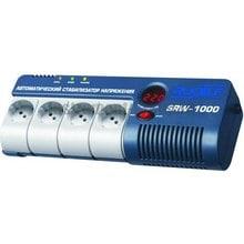 Стабилизатор напряжения однофазный цифровой Rucelf SRW-1000-D (настенный)