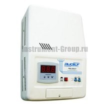 Стабилизатор напряжения однофазный цифровой Rucelf SRW-5000-D (настенный)