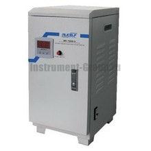 Стабилизатор напряжения однофазный цифровой Rucelf SRV-15 000