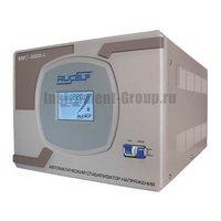 Стабилизатор напряжения однофазный цифровой Rucelf SRF II-9000-L