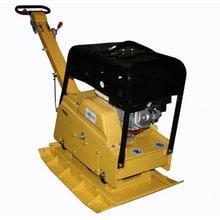Виброплита реверсивная Zitrek CNP 330А-1 (Honda GX-390; 305 кг; упл. 900 мм)