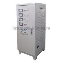 Стабилизатор напряжения трехфазный Rucelf SDV-3-15000