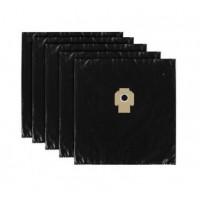 Мешки пластиковые для пылесосов DWV900, DWV901, DWV902, 5 шт. DeWalt DWV9400