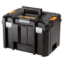 Ящик для инструмента TSTAK глубокий DeWalt DWST1-71195
