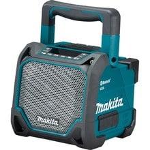 Аккумуляторный аудиопроигрыватель Makita DMR202
