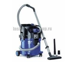 Промышленный пылесос для сухой и влажной уборки Nilfisk-ALTO ATTIX 30-01 PC