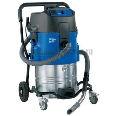 Промышленный пылесос для сухой и влажной уборки Nilfisk-ALTO ATTIX 751-11