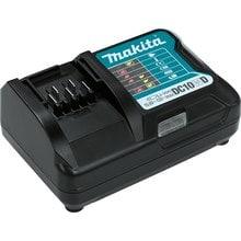 Зарядное устройство Makita 199398-1 (10.8-12 В; Li-ion)