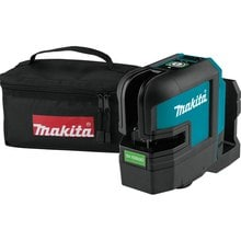 Лазерный нивелир Makita SK105GDZ
