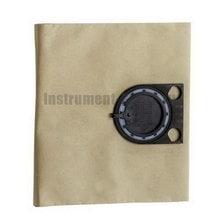 Пылесборник бумажный (мешки) BOSCH 2.605.411.167 (5шт, для пылесоса GAS25)