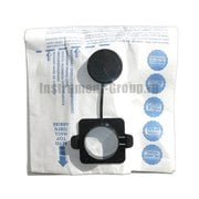 Пылесборник полимерный (мешки) Makita 83139HOB (5шт, для пылесоса 449)