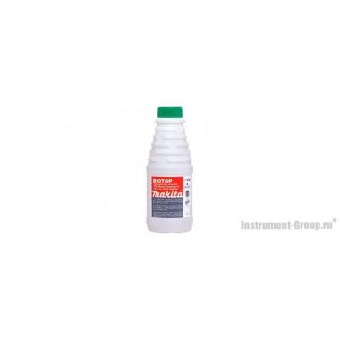 Масло для смазки цепей Makita 980408610 (1 л, Biotop)