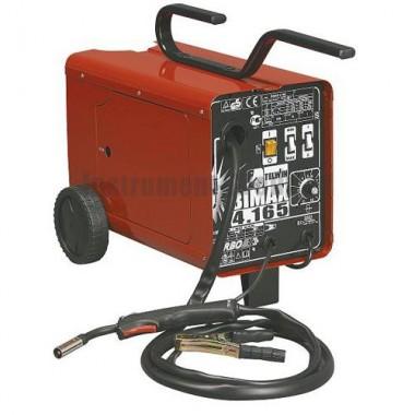 Сварочный аппарат (полуавтомат) TELWIN BIMAX 4.165 230 V