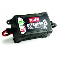 Зарядное устройство Telwin DEFENDER 8 6V/12V (807553)
