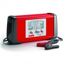 Зарядное устройство Telwin DOCTOR CHARGE 50 6V/12V/24V (807598)