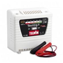 Зарядное устройство Telwin TOURING 11 6V/12V (807591)
