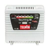 Зарядное устройство Telwin TOURING 15 12V/24V (807592)