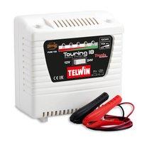 Зарядное устройство Telwin TOURING 18 12V/24V (807593)