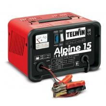 Зарядное устройство Telwin ALPINE 15 12-24V (807544)