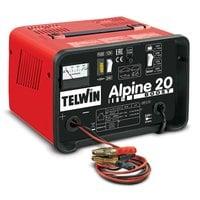 Зарядное устройство Telwin ALPINE 20 BOOST 12-24V (807546)
