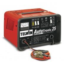 Зарядное устройство Telwin AUTOTRONIC 25 BOOST 12V/24V (807540)