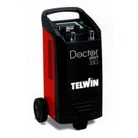 Пуско-зарядное устройство Telwin DOCTOR START 330 12-24V (829341)
