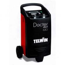 Пуско-зарядное устройство Telwin DOCTOR START 630 12-24V (829342)